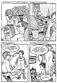 Fun Home Excerpt