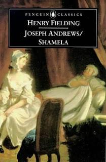 Shamela/Joseph Andrews