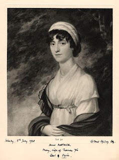 Mary Nisbet, National Portrait Gallery