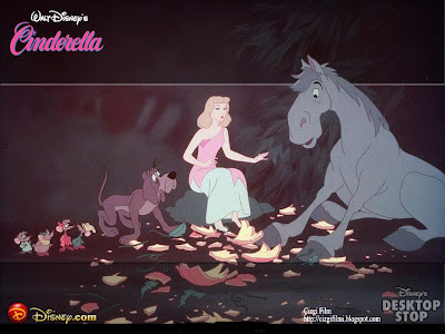 Cinderella Resimleri 3