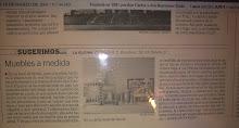 """La Vanguardia"" Margarita Puig"