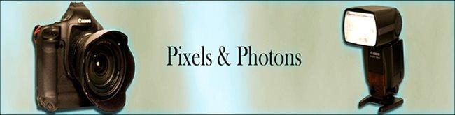 Pixels & Photons