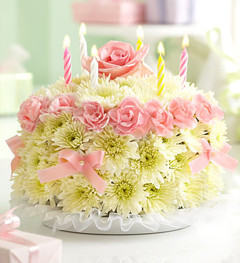 Send a Birthday Cake & Bakery with the Your Special Day