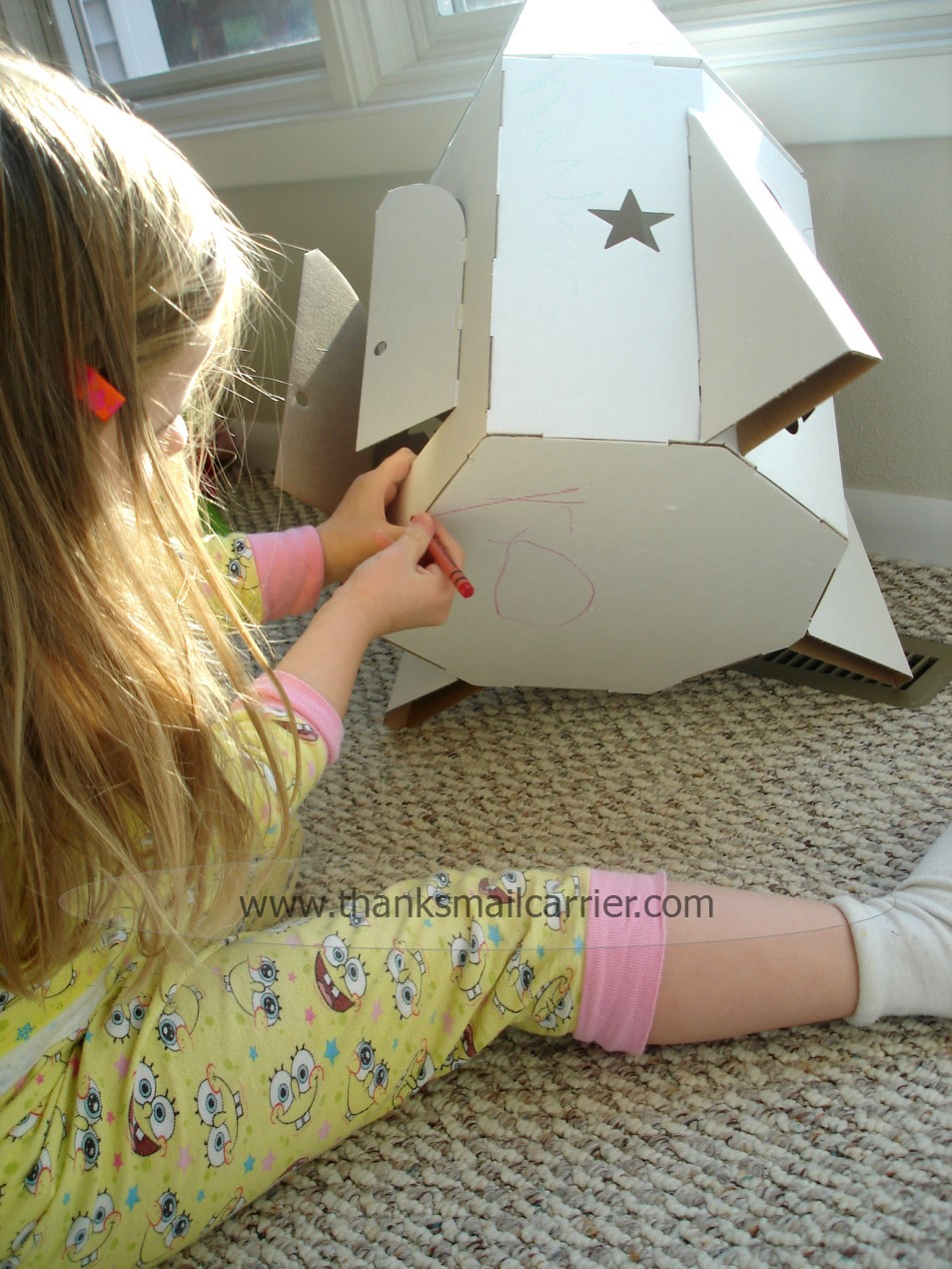 Checking Our List #24: Crafty Kids Eco-Friendly Playhouses {Review ...