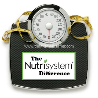 Nutrisystem Nation