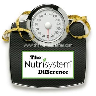 Nutrisystem Nation