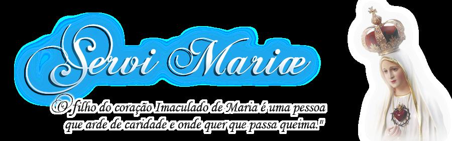 Servi Mariae