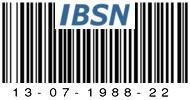 Internet Blog Serial Number - IBSN