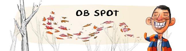 Ob Spot