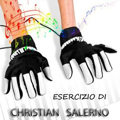 Esercizio di pianoforte semplice ma bello christian salerno for Semplice creatore di piano gratuito