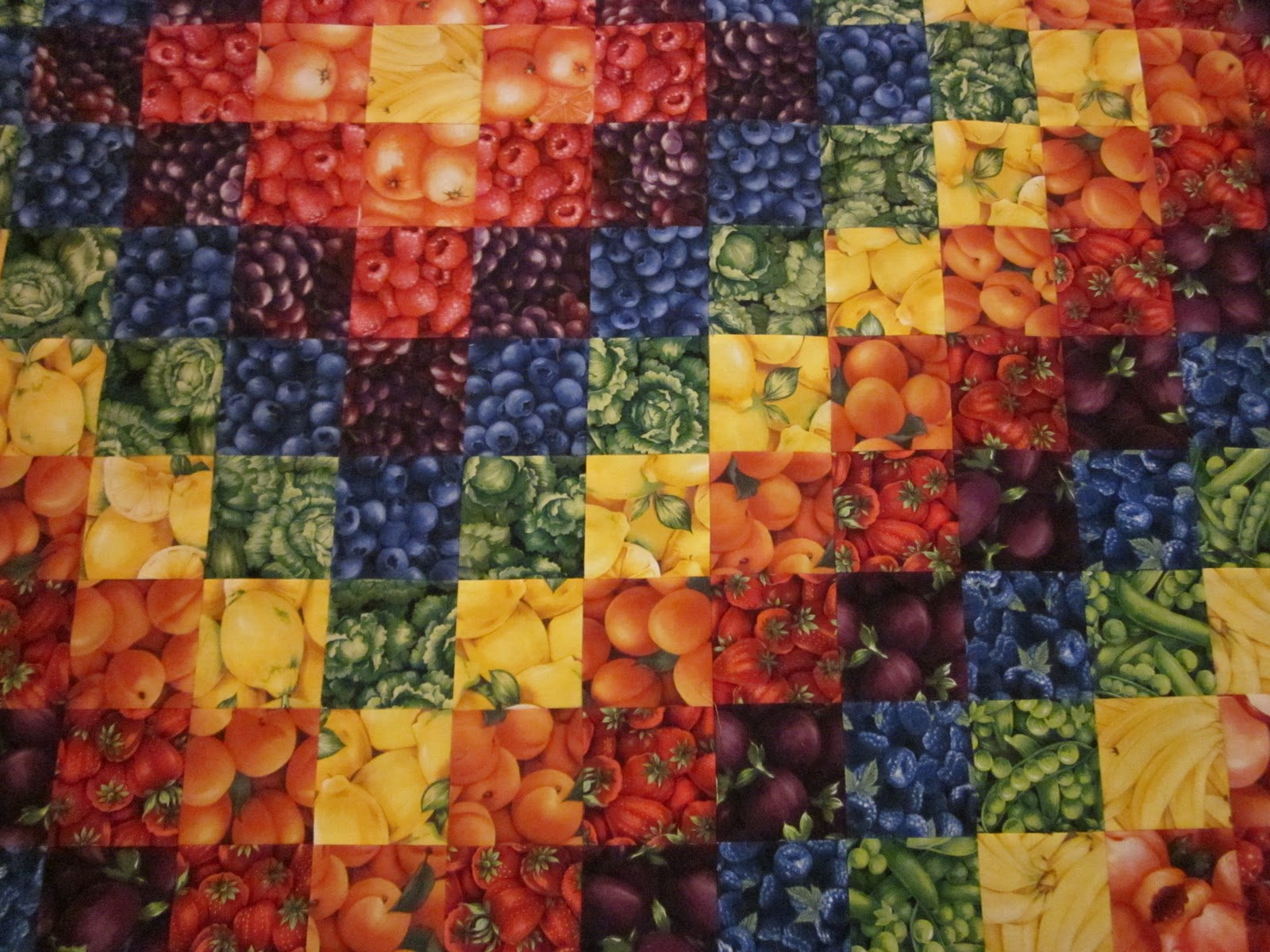 The World Free Quilt Pattern Free Patterns