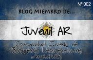 Juvenil Ar