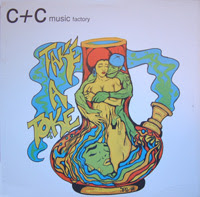 C + C Music Factory-1994-Take a toke-The remix