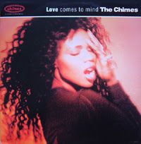 The Chimes-1990-Love comes to mind