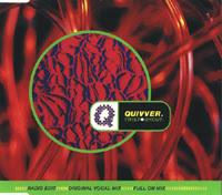 Quivver-1994-Twist + shout [Maxi Cd]
