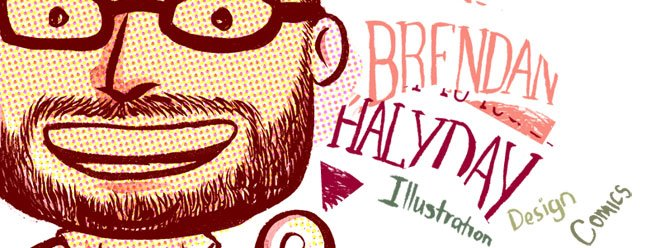 Brendan Halyday's Blog