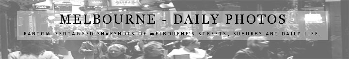 Melbourne - Daily Photos
