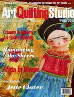 Art Quilting Studio Winter 2010