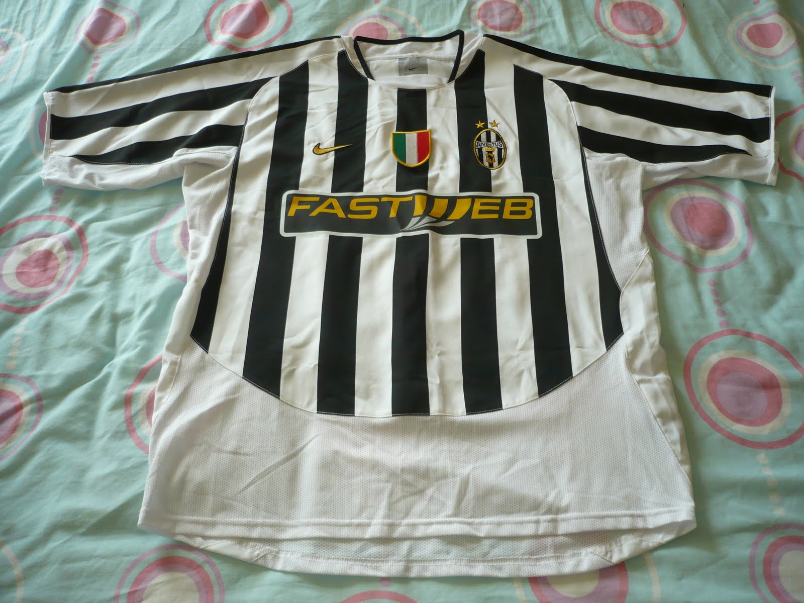 juventus shirts Photo