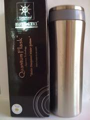Quantum Flask - QS