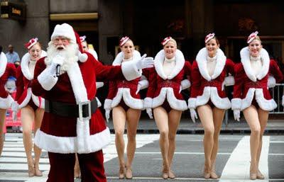 christmas fashion show ideas