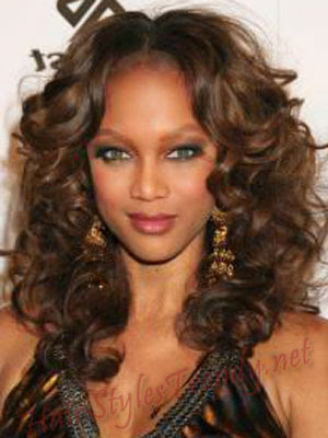 Black Curly Hair Cuts on Fashion House  Curly Hairstyles Ideas For 2011