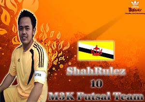 Shah M3KFT