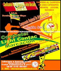 Regional OMAM Región Sur en Ica