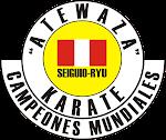 """El Dojo """"ATEWAZA"""" fue fundado Oficialmente el 03 de febrero de 1975"""