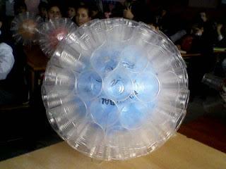 Plastik bardak çalişmasi 1