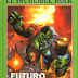 "Marvel Comics ""Hulk: futuro imperfecto"""