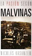 NUEVO LIBRO SOBRE LA GUERRA DE MALVINAS