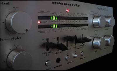 Bán Amply Marantz  PM-5 ,DVD Pioneer DVR 1000 , CD Pioneer PD_M 455