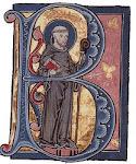 Bernardo de Claraval (1090-1153)