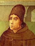 João Duns Scoto (c. 1266-1308)