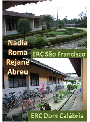 ERC Dom Calábria/ERC São Francisco