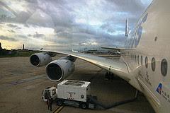 CRM et transport aérien