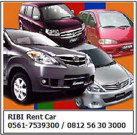 RIBI Rent Car