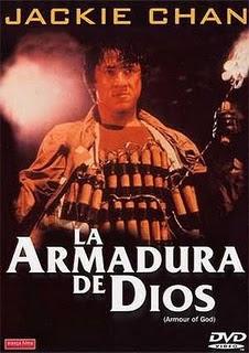 Ver Película La Armadura de Dios Online Gratis (1987)