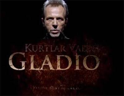 Izle gladio fragmanı kurtlar vadisi gladio filimi izle kurtlar vadisi