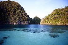 RAJA AMPAT - Papua