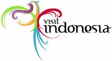 LOGO VISIT INDONESIA