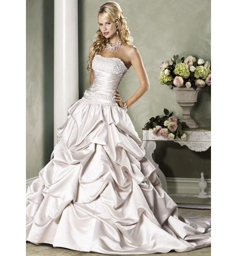 Wedding Dresses   Prices : Best bridal prices a line wedding dresses