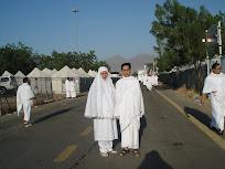 pilgrim to mecca 2007