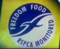 RSPCA FREEDOM FOODS - CRUEL FOODS