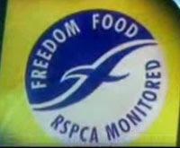 RSPCA FREEDOM FOODS - CRUEL FOODS