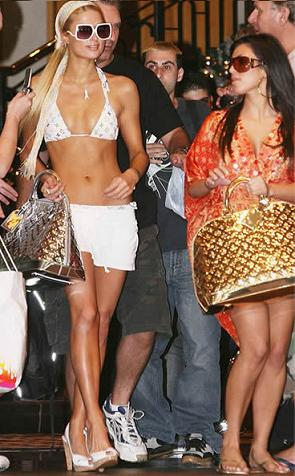 Paris Hilton and Kim Kardashan's Louis Vuitton Alma Bags - 295 x 476  35kb  jpg