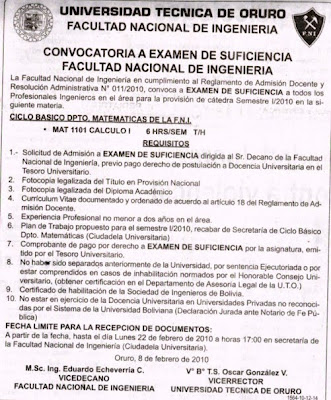 lista de profesores examen bolivia consejos de fotografia click image