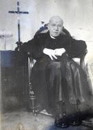 Padre Luís - Oliveira do Douro