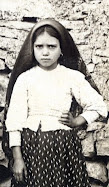 Jacinta Marto - Fátima
